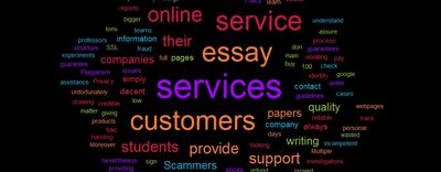 What Does Writing an Essay Mean? There are several types of... as you